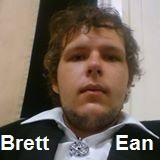 Brett Ean